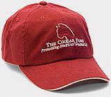 Image of Store-Ball Cap Red