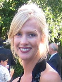 Image of Cara Blessley Lowe, Co-Founder and Director, The Cougar Fund