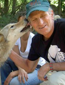 Image of Marc Beckoff, Director, The Cougar Fund