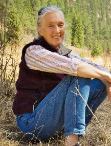 Image of Jane Goodall, Director, The Cougar Fund