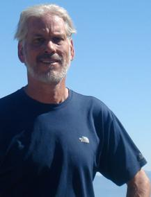 Image of Rick Hopkins, Director, The Cougar Fund