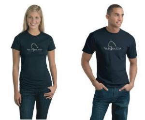 Image of Cougar Fund t-shirts