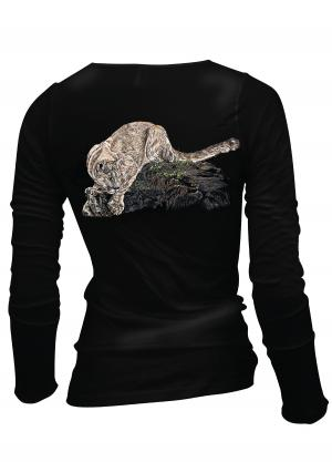 Image of Store Long Sleeve Tshirt