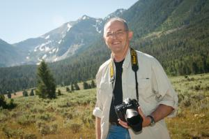 Image of Robert W. Koons, Director, The Cougar Fund